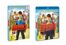 DVD-VÖ | Henry der Schreckliche - Ab 09. November 2012