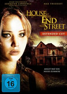 BD/DVD-VÖ   HOUSE AT THE END OF THE STREET