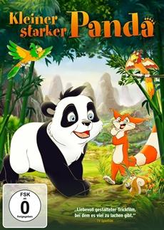 DVD-VÖ | KLEINER STARKER PANDA