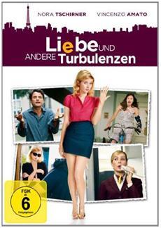 DVD-VÖ | LIEBE UND ANDERE TURBULENZEN