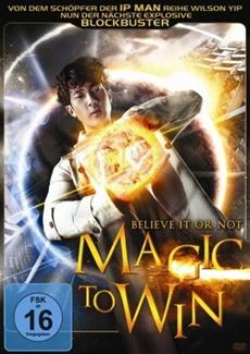 DVD-VÖ | Magic to Win