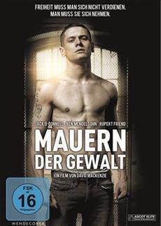 DVD/BD-VÖ | MAUERN DER GEWALT: Kritikerlieblinge des Heimkinos
