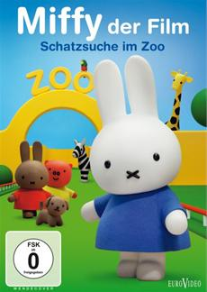 DVD-VÖ | Miffy der Film