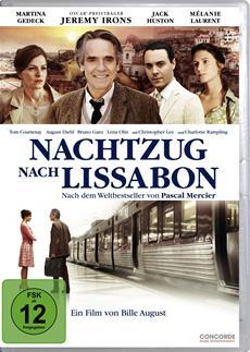 Feature | Europäisches Star-Ensemble in NACHTZUG NACH LISSABON
