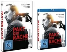 """""""Pakt der Rache"""" heute im ZDF-""""Montagskino"""" - Free-TV-Premiere mit Nicolas Cage und January Jones"""