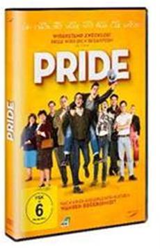 DVD/BD-VÖ | Pride