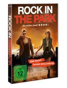 DVD-VÖ | ROCK IN THE PARK