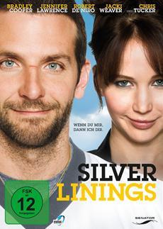 BD/DVD-VÖ   Silver Linings
