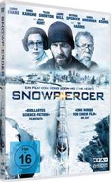 DVD/BD-VÖ | SNOWPIERCER