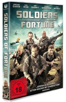Feature | Soldiers of Fortune