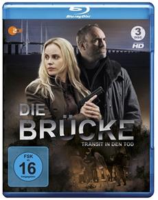 DVD-VÖ   Die Brücke - Transit In Den Tod 1