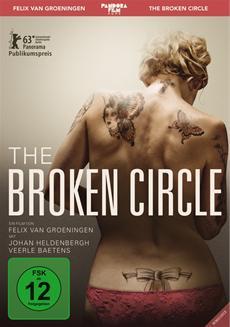 BD/DVD-VÖ | THE BROKEN CIRCLE
