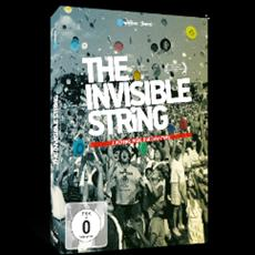 DVD-VÖ | THE INVISIBLE STRING - A FLYING DISC DOCUMENTARY