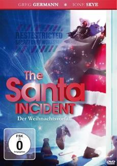 DVD-VÖ | The Santa Incident - Der Weihnachtsvorfall
