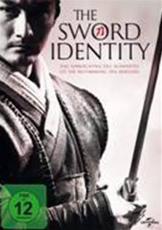 DVD-VÖ | THE SWORD IDENTITY