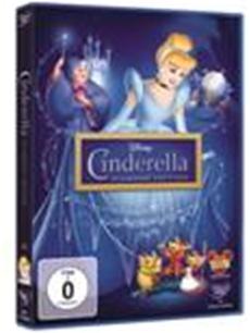 DVD-VÖ   CINDERELLA-Diamond-Edition