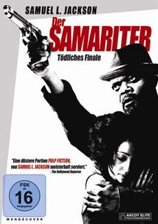 DVD-VÖ   DER SAMARITER – TÖDLICHES FINALE