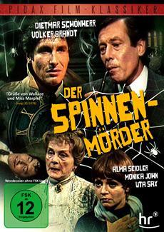 DVD-VÖ | Der Spinnenmörder