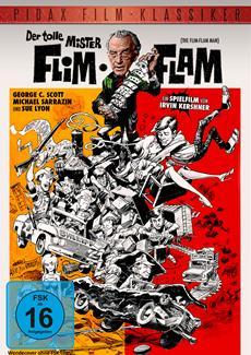 DVD-VÖ | Der tolle Mister Flim-Flam