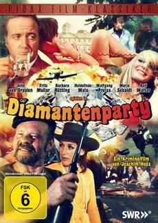 DVD-VÖ | Diamantenparty