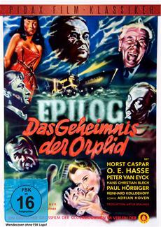 DVD-VÖ | Epilog - Das Geheimnis der Orplid
