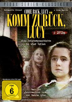DVD-VÖ | Komm zurück, Lucy