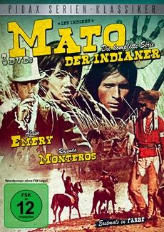 DVD-VÖ | Mato, der Indianer