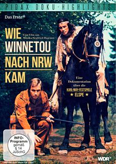 DVD-VÖ | Wie Winnetou nach NRW kam