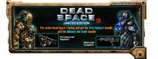 EA sagt mit der Veröffentlichung von Dead Space 3 am 7. FEBRUAR 2013 den tödlichsten Winter aller Zeiten voraus