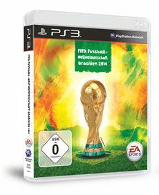 EA SPORTS Turnier-Prognose: Deutschland gewinnt die FIFA Fussball-Weltmeisterschaft 2014 in Brasilien