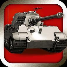 """Echtzeit-Strategiespiel """"PanzerWars"""" ab sofort kostenlos via iTunes erhältlich"""