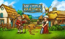 Ein Blick hinter die Kulissen während der Closed Beta von My Little Farmies