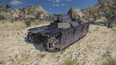 Ein September voller Preise in World of Tanks: Mercenaries