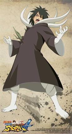 Ein wichtiger Charakter tritt der Kämpferriege von Naruto Shippuden: Ultimate Ninja Storm 4 bei