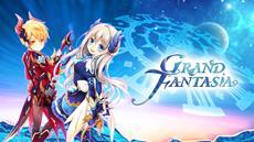 Eine neue Charakterklasse bereichert das Onlinerollenspiel Grand Fantasia