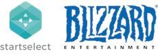 Einführung digitaler Blizzard Produkte