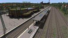 Einmal Lokomotivführer sein: neue Simulationsstrecke führt von Hamburg nach Hannover