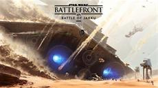 Erste Bilder der Schlacht von Jakku in Star Wars Battlefront veröffentlicht