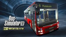 Erste offizielle Erweiterung für den erfolgreichen Bus-Simulator 16 ab sofort verfügbar