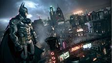 Erster Batman: Arkham Knight Gameplay-Trailer veröffentlicht