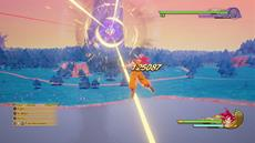 Erster DLC zu DRAGON BALL Z: KAKAROT erscheint am 28. April