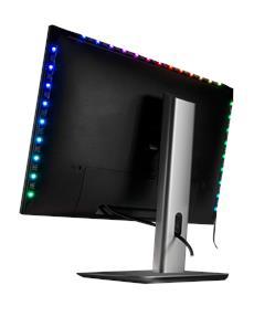 Es werde Licht - Speedlinks MYX bringt LED-Feuerwerk für Casemodder und Co.