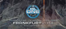 ESL One mit Deutschlands größtem eSport-Turnier aller Zeiten in Eintracht Frankfurts Fußballstadion