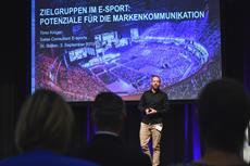 eSport in St. Gallen beliebt, aber unterbezahlt