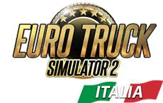 Euro Truck Simulator 2 - Neues Italia-AddOn ab sofort im Handel erhältlich