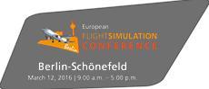 European FlightSimulation Conference fliegt Berliner Flughafen an