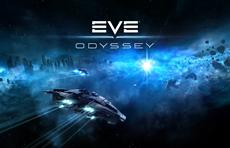 EVE Online: Odyssey erscheint im Juni 2013