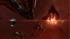 EVE Online: Proteus-Update ab sofort online