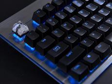 Everest, das innovativste und personalisierbarste Keyboard wurde von mehr als 1000 Backern unterstützt