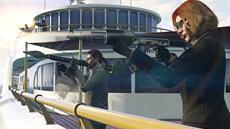 Executives and Other Criminals für GTA Online jetzt verfügbar